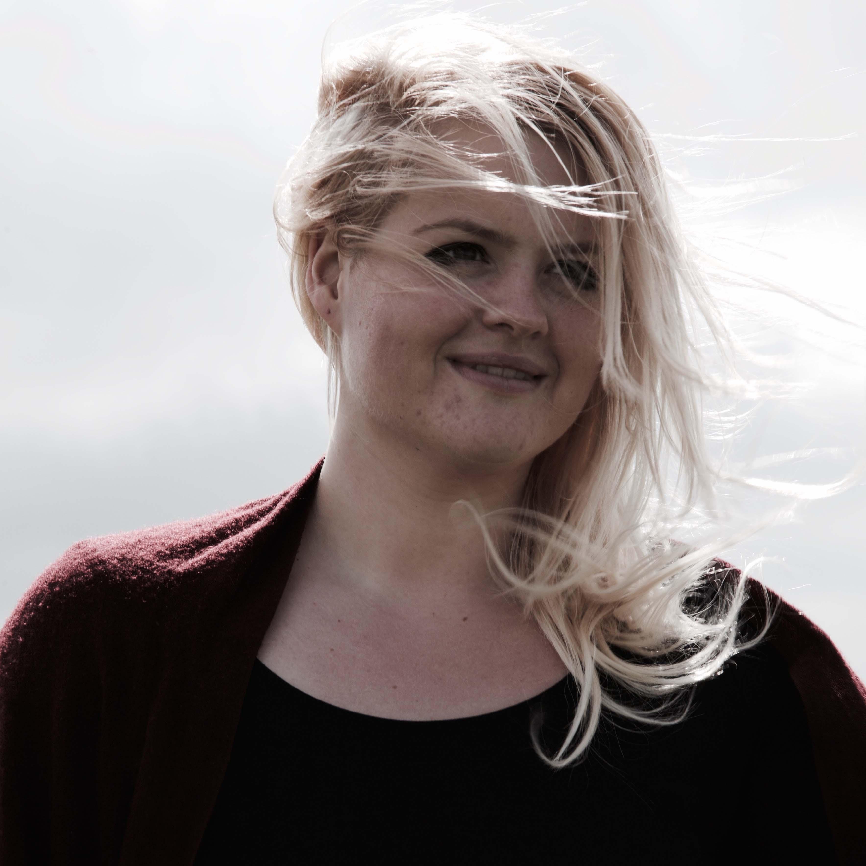 Singelcoverfoto - Jorunn Undheim - Endre Haukland