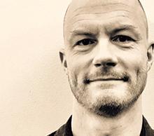 John Inge Knudsen