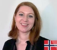 Julie Marie Ervik