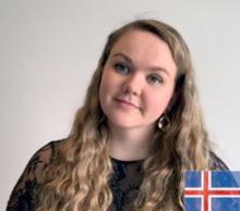 Rebekka Sif Stefánsdóttir